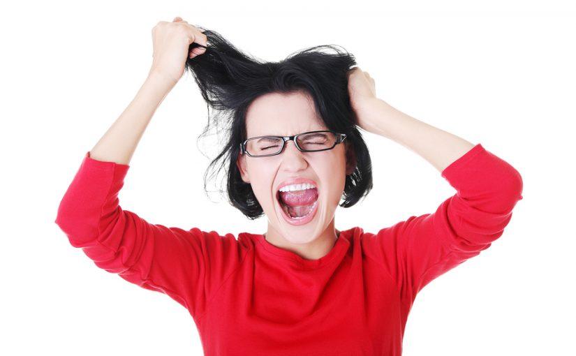 O estresse engorda, diz estudo da Universidade de Rochester nos EUA