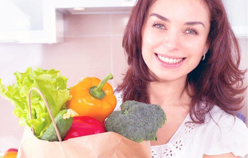Que tipo de nutrientes preciso para emagrecer?